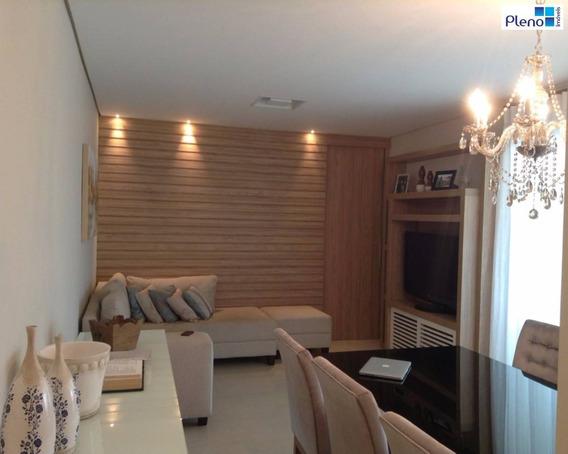 Apartamento À Venda Em Mansões Santo Antônio - Ap003256