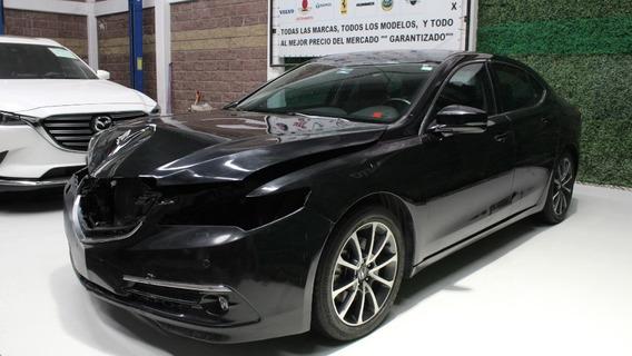 Disauto Acura Tlx Advance Piel Gps 138900 Caminando 2015