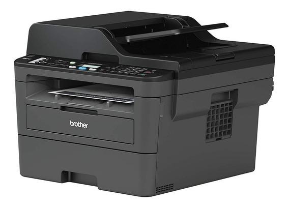 Impresora Multifucional Brother Fotocopia Escaner -265v