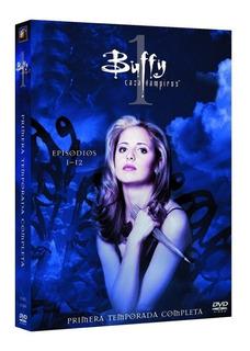 Buffy, La Cazavampiros - Completa - Dvd