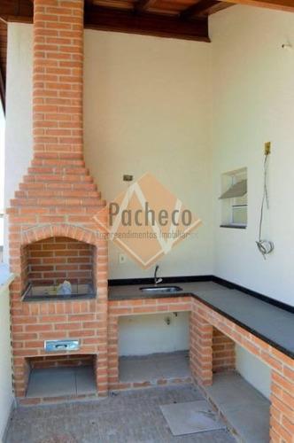Sobrado Em Condomínio Fechado Na Vila Carrão, 3 Dormitórios, 1 Suíte, 3 Vagas, 165 M², R$599.000,00 - 2642