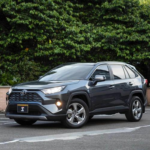 Toyota Rav4 Limited 2.5