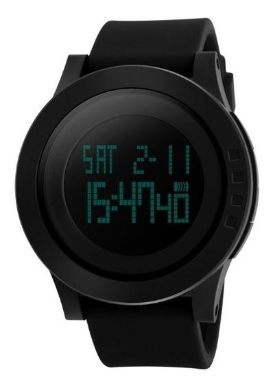 Relógio Skmei Original Fashion Sshock 1142 1193 Prova D