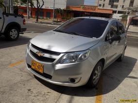 Chevrolet Sail 1.4 Lt