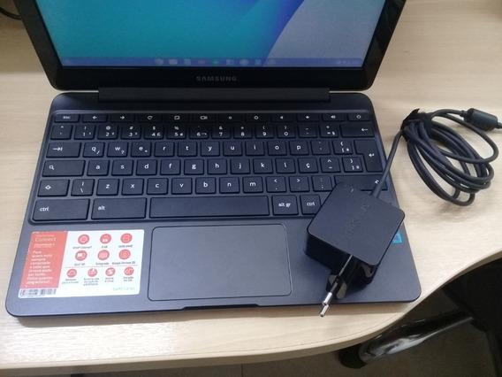 Notebook Samsung - Chroomebook