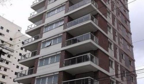 Apartamento Com 2 Dormitórios À Venda, 88 M² Por R$ 1.500.000,00 - Santa Cecília - São Paulo/sp - 11895