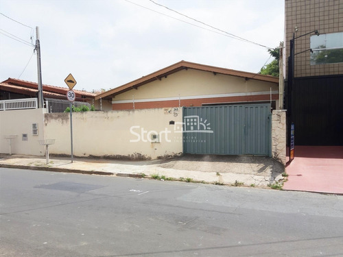 Imagem 1 de 10 de Casa À Venda Em Jardim Boa Esperança - Ca004857