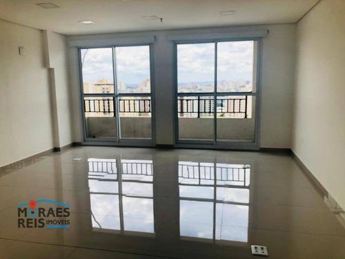 Sala Para Alugar, 36 M² Por R$ 1.800,00/mês - Vila Da Saúde - São Paulo/sp - Sa0271