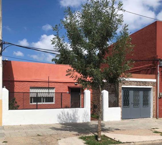 Casa Atahualpa 2 Dorm Fondo Garaje