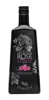 Tequila Rose Botella