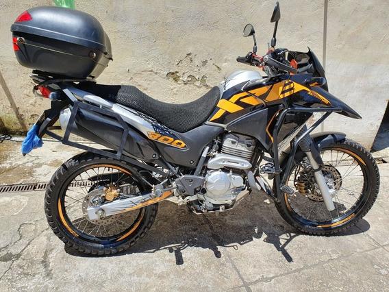Honda Xre Adventure
