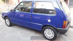 Fiat Uno 99 Gnc 70000 $
