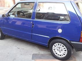 Fiat Uno 99 Gnc 61000