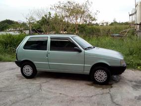 Fiat Mille 1995