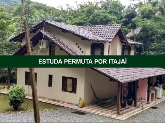 Linda Chácara Em Condomínio No Vila Nova - Sa01037 - 34446453