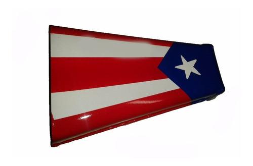 Campana Cencerro Salsa Mediana Puerto Rico 17.x10.5x8 Cms