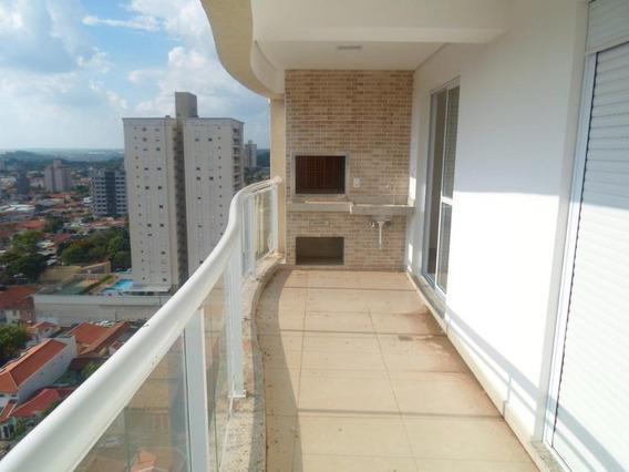 Apartamento À Venda, Alto - Piracicaba/sp - Ap1094
