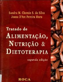 Tratado De Alimentação Nutrição E Dietoterapia Brinde Grátis