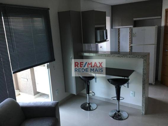 Apartamento À Venda Por R$ 235.000 - Vila São Lúcio - Botucatu/sp - Ap0013