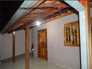 Imagem 1 de 9 de Casa - Ca00676 - 2797289