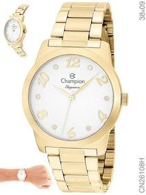 Relógio Champion Feminino Cn26108h