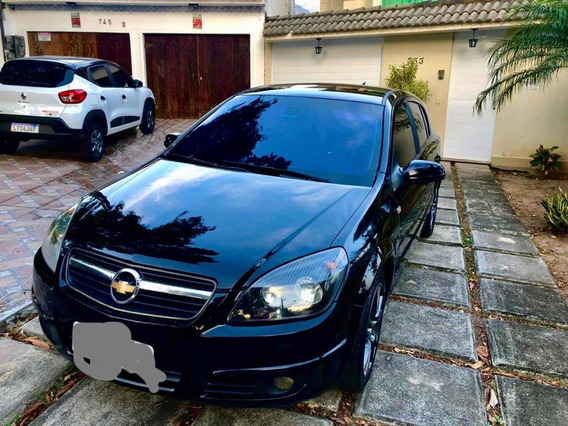 Chevrolet Vectra Gt-x 2.0flex Power 4p 2008