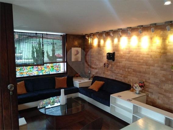 Casa-são Paulo-alto Da Boa Vista | Ref.: 375-im492913 - 375-im492913