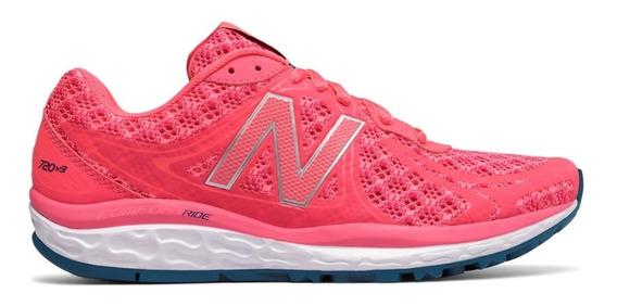 Zapatillas Running Mujer New Balance 720v3 Comfort Ride