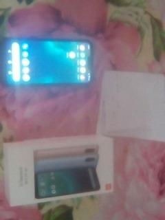 Xiaomi Mi A2 Lite 3gb Ram 32 Memória Nota Fiscal Usado