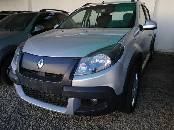 Renault Sandero Stepway 1.6 Expression 105cv 2011
