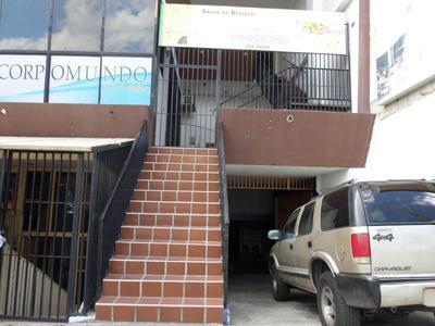 Alquiler De Oficina En El Centro, Barquisimeto