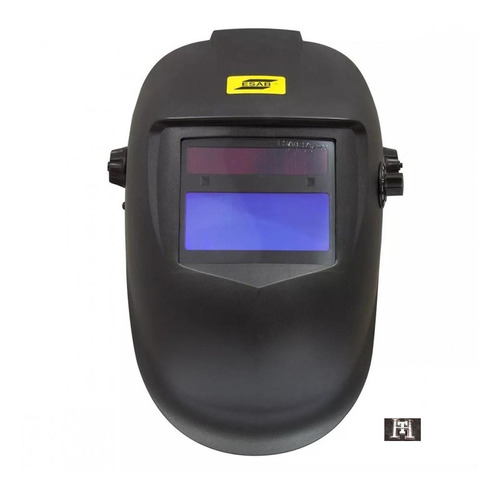 Imagen 1 de 7 de Mascara Careta Soldar Fotosensible Esab A 20