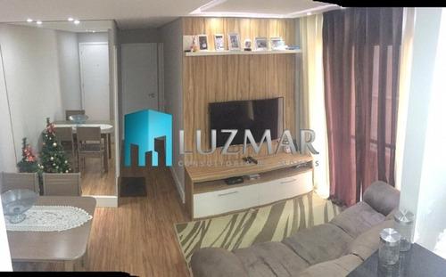 Lindo Apartamento 2 Dormitórios Santa Archélia - 151g