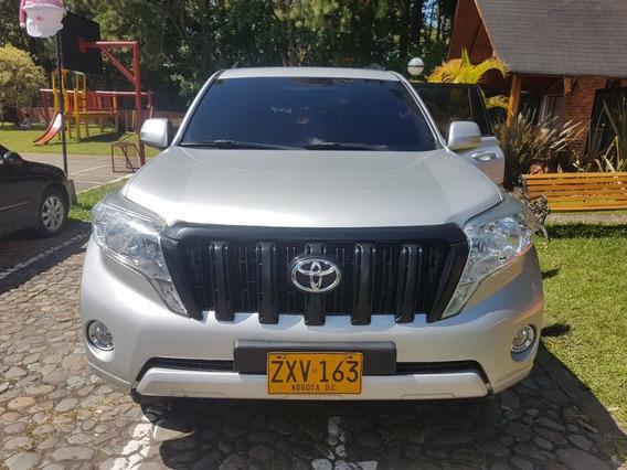 Toyota Prado Prado 2014