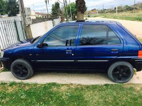 Peugeot 106 Xn 1998