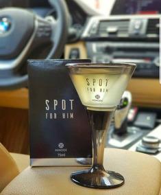 Perfume Spot For Him- 100% Original