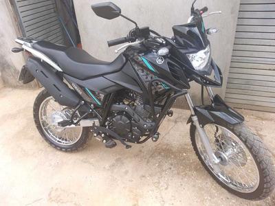 Crosser Xtz 150 S