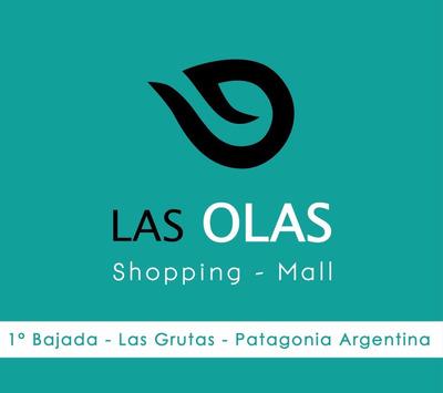 Las Grutas Shopping Las Olas