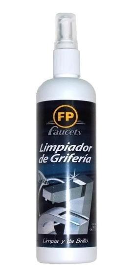 Spray Limpiador Griferia Fp Fundicion Pacifico