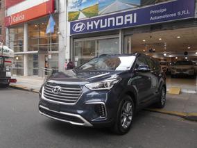 Hyundai Grand Santa Fe 3.3 Nafta