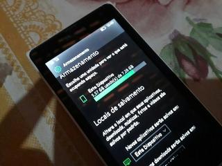 Microsoft Lumia 532 Dual 8gb Tela 4 Windows 10 Mobile Branco