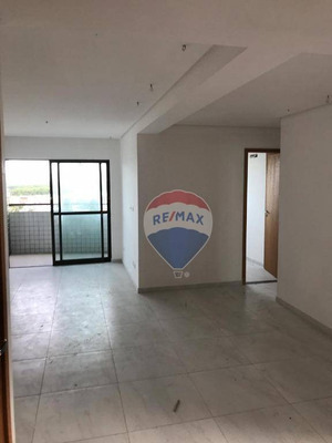 Apartamento Para Aluguel, 89m², 3 Quartos (1 Suíte) Na Imbiribeira - Ap0804