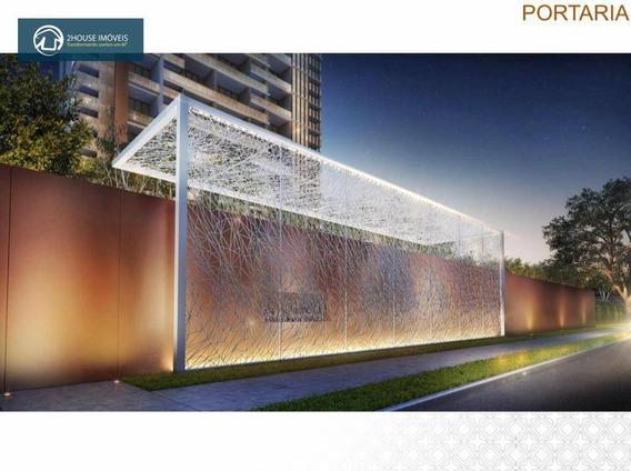 Apartamento Com 4 Dormitórios À Venda, 278 M² Por R$ 8.126.433,00 - Vila Olímpia - São Paulo/sp - Ap24190