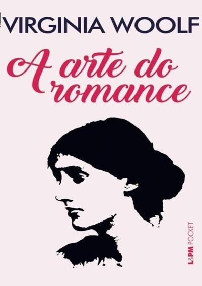 A Arte Do Romance - Pocket