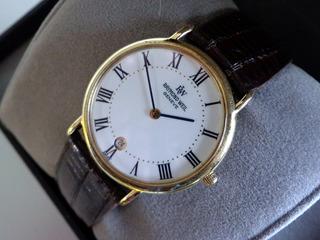 Reloj Raymond Weil Geneve Quartz De Hombre