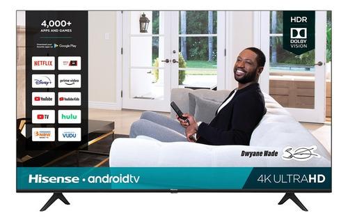 Televisor Tv Smart Hisense 65