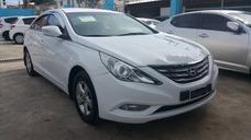 Hyundai Sonata Y20 2012 Inicial Desde 100,000