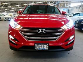 Hyundai Tucson Automatico 4 Cil