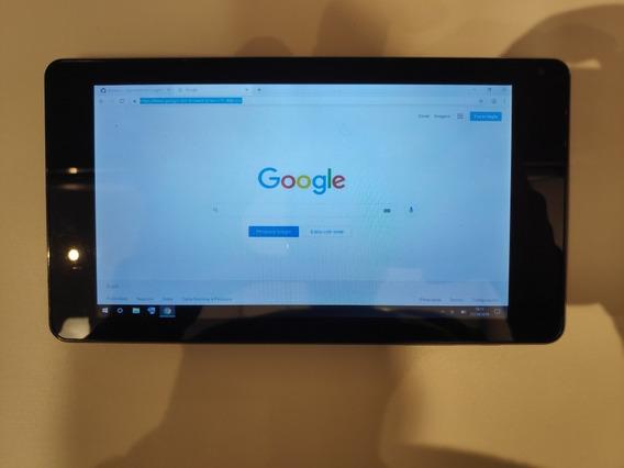 Tablet Cce Tf74w Tela 7 , 16gb, Câm. 2mp, Wi-fi, W10