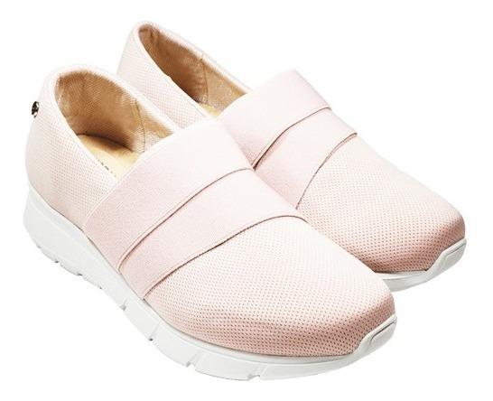 Zapato Para Dama Malla Rosa Hispana 65.6